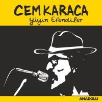 Yiyin Efendiler (CD)