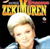 Yorgunum (CD)