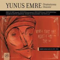 Yunus Emre Oratoryosu (CD)