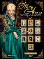 Yüzyılın Şarkıları - 10 Besteci 80 Eser (5 CD)