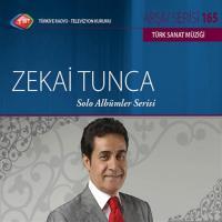 Zekai Tunca - Solo Albümler Serisi (CD)