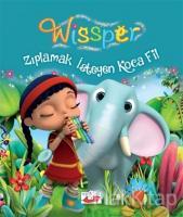 Zıplamak İsteyen Koca Fil - Wissper