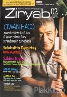 Ziryab Kürtçe Müzik Dergisi Sayı: 2