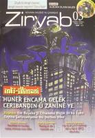 Ziryab Kürtçe Müzik Dergisi Sayı: 3