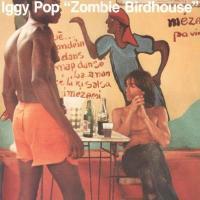 Zombie Birdhouse (Plak)