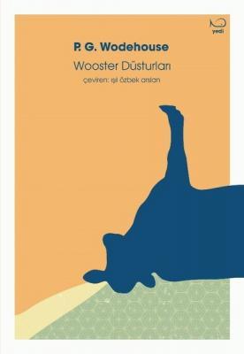 Wooster Düsturları P. G. Wodehouse