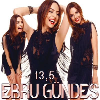 13,5 (CD)