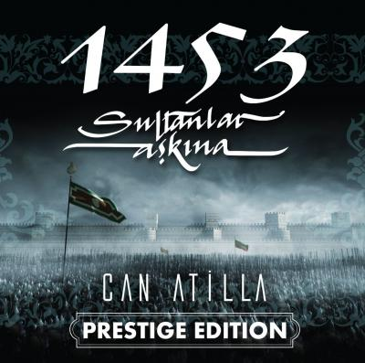 1453 Sultanlar Aşkına (Plak)