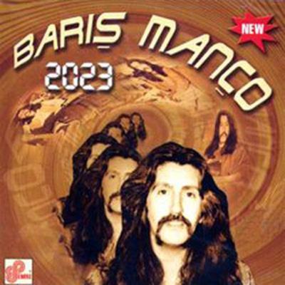 Barış Manço 2023 (CD)