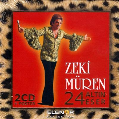 24 Altın Eser (2 CD)