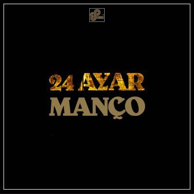 24 Ayar (Plak)