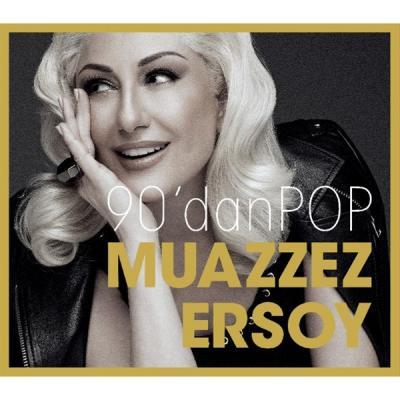 90'dan Pop (CD)
