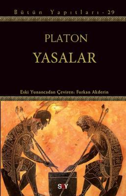 Yasalar Platon (Eflatun)