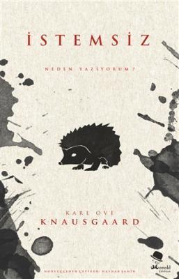 İstemsiz Karl Ove Knausgaard