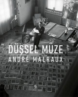Düşsel Müze Andre Malraux
