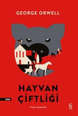 Hayvan Çiftliği George Orwell