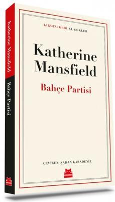 Bahçe Partisi Katherine Mansfield