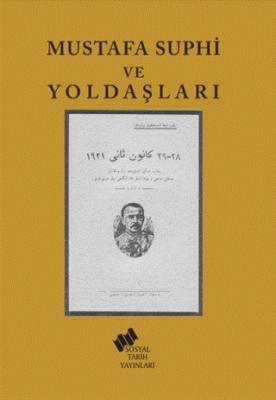 Mustafa Suphi ve Yoldaşları Kolektif