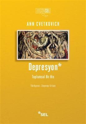 Depresyon Ann Cvetkovich