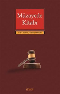 Müzayede Kitabı Emine Gürsoy Naskali