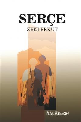 Serçe Zeki Erkut