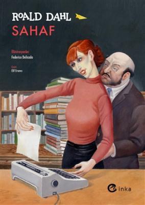 Sahaf Roald Dahl