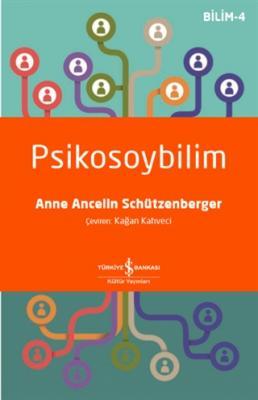 Psikosoybilim Anne Ancelin Schützenberger
