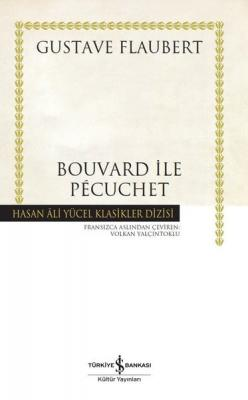 Bouvard ile Pecuchet Gustave Flaubert