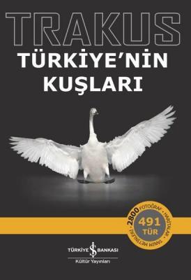 Trakus – Türkiye'nin Kuşları Kolektif