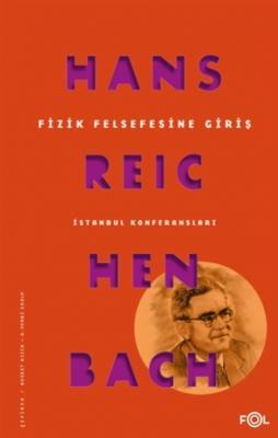 Fizik Felsefesine Giriş Hans Reichenbach