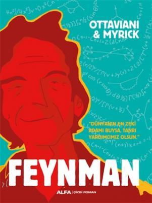 Feynman Jim Ottaviani