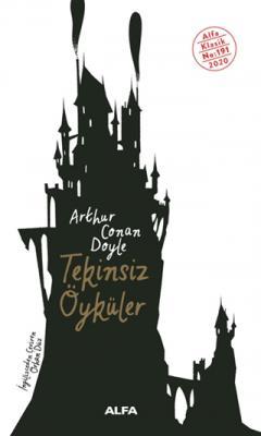 Tekinsiz Öyküler Sir Arthur Conan Doyle