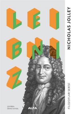 Leibniz Nicholas Jolley