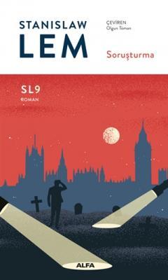 Soruşturma - SL9 Stanislaw Lem