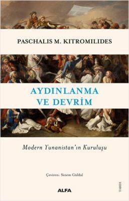 Aydınlanma ve Devrim Paschalis M. Kitromilides