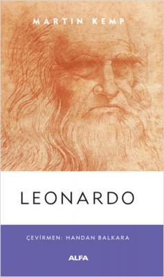 Leonardo Martin Kemp