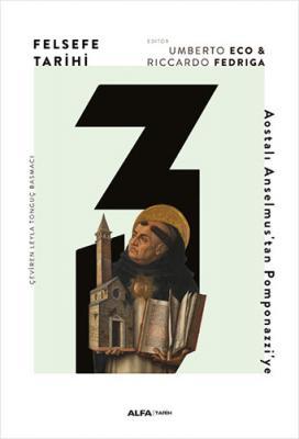 Felsefe Tarihi 3 Umberto Eco