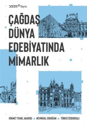 Çağdaş Dünya Edebiyatında Mimarlık Kolektif