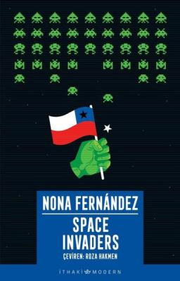 Space Invaders Nona Fernandez