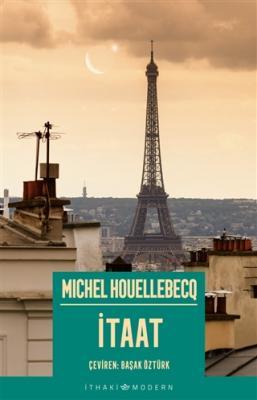 İtaat Michel Houellebecq