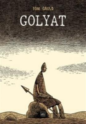 Golyat Tom Gauld