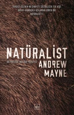 Natüralist Andrew Mayne