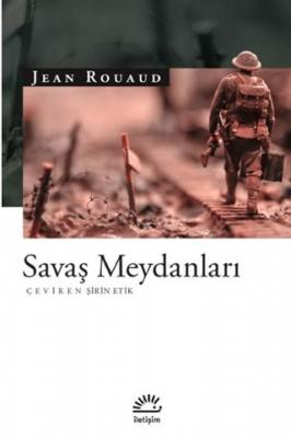 Savaş Meydanları Jean Rouaud