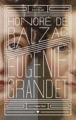 Eugenie Grandet Honore de Balzac