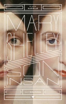 Son İnsan Mary Shelley