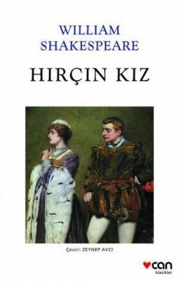 Hırçın Kız William Shakespeare