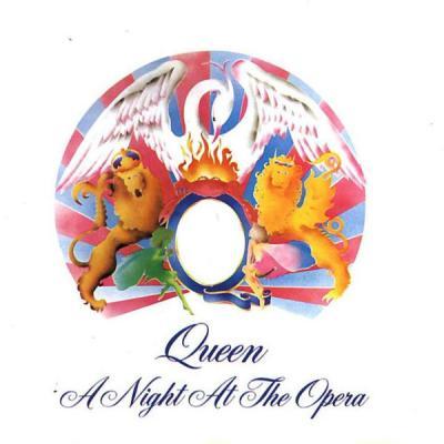 A Night At The Opera (CD)