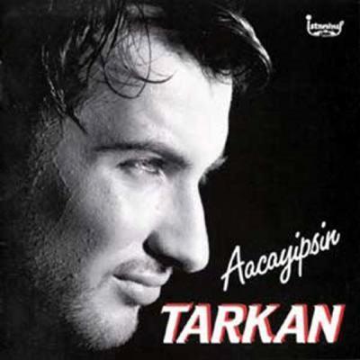 Aacayipsin (CD)