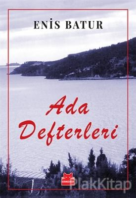 Ada Defterleri Enis Batur