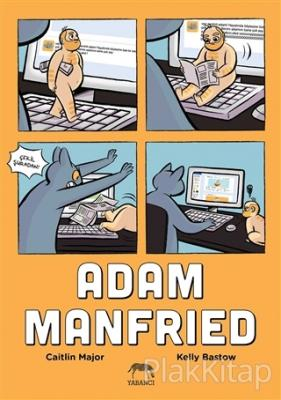 Adam Manfried